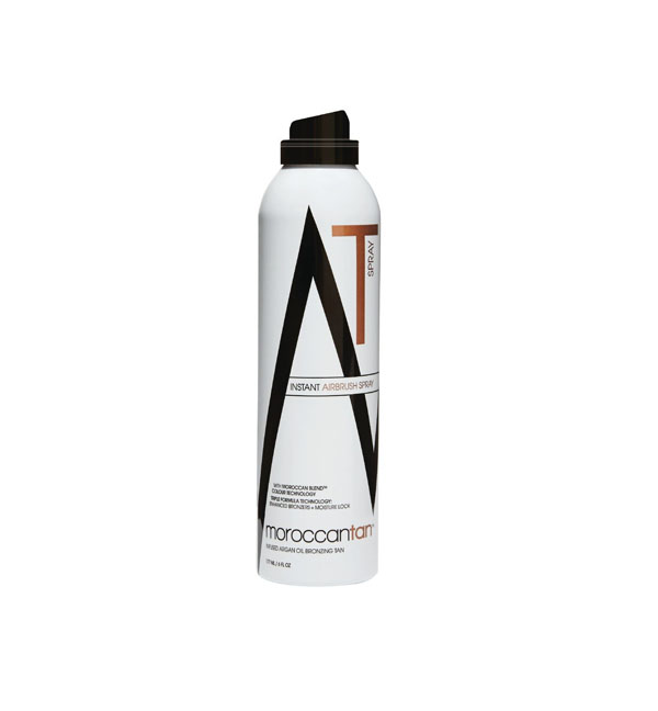 23-Moroccantan Airbrush Spray