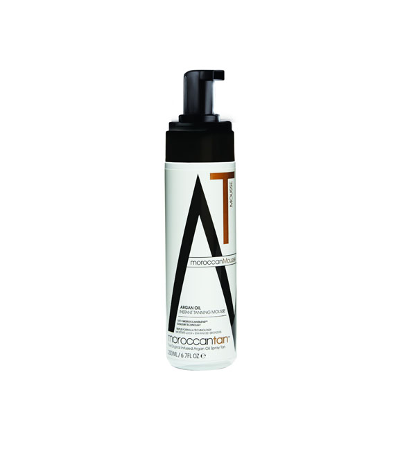 25-MoroccanTan Instant Tanning Mousse
