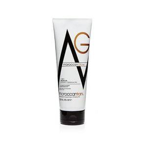 34-MoroccanGlow 2-1 extender + gradual tan 250ML