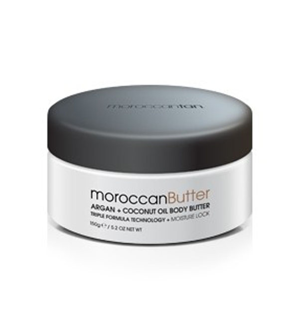 37-Moroccan Butter
