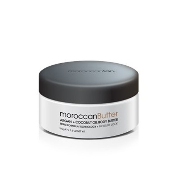 38-Moroccan Butter